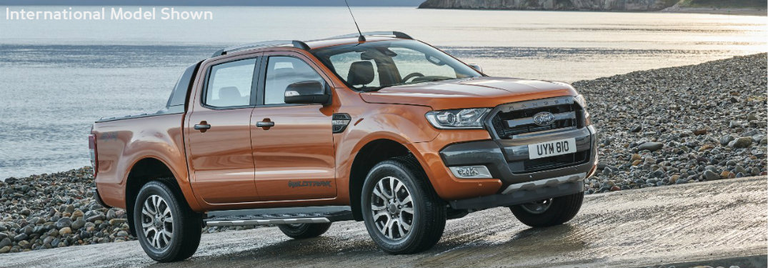 Ford Ranger United States return date