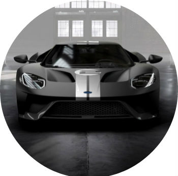 Ford Gt  Heritage Edition Added Special Features Akins Ford  Ford Gt Heritage Edition Front_o  Ford Gt  Heritage Edition Added