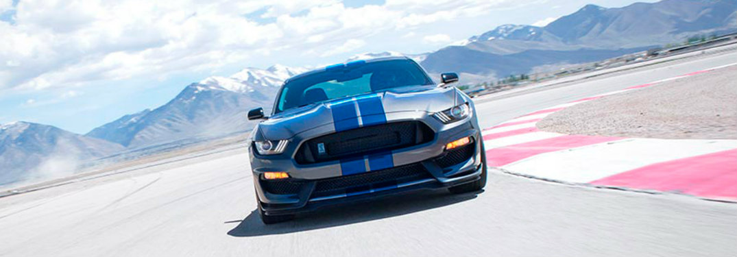 Which Mustang engine offers the most horsepower?