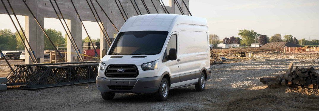 2017 Ford Transit available near Atlanta GA