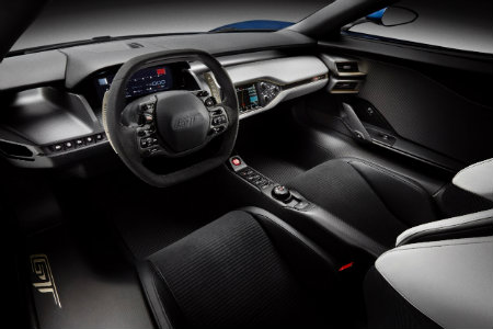 Ford Gt Award Wins Akins Ford Ford Gt Interior_o  Ford Gt Award Wins Akins Ford Ford Gt Interior_o