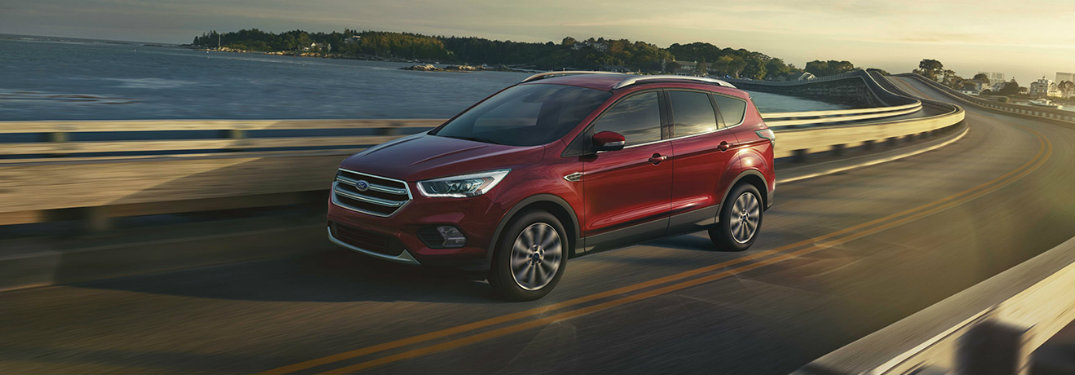 2016 Ford Black Fridays sales near Atlanta