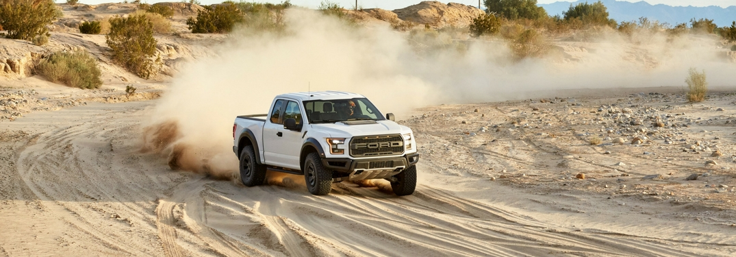 2017 Ford F-150 Award Wins
