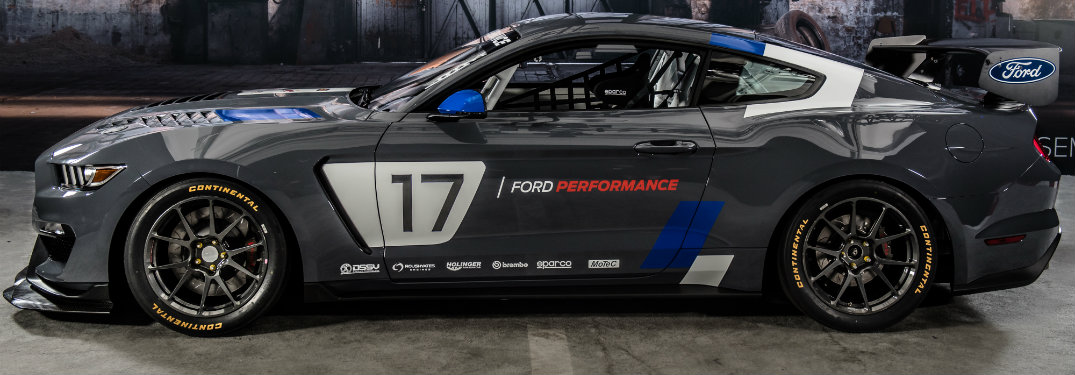Images of the 2016 Ford SEMA models