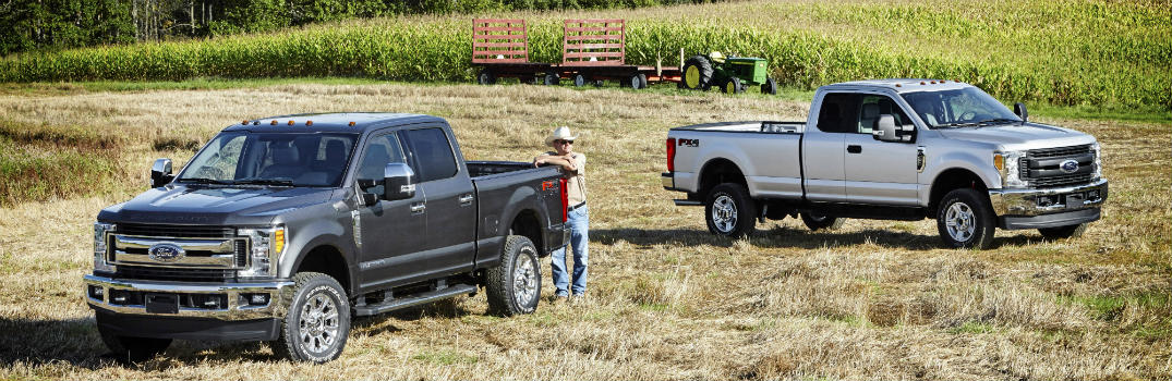 2017 Ford Super Duty Earns 5-Star Overall Government Crash Rating_o