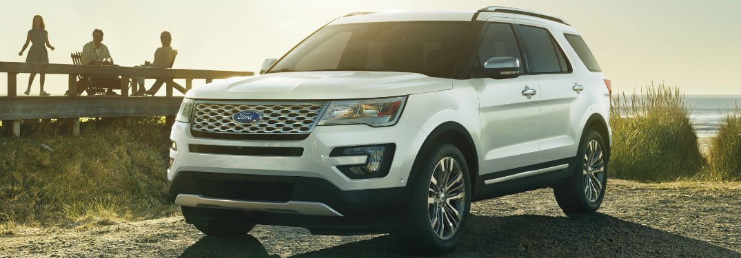 How Safe is the 2017 Ford Explorer_o