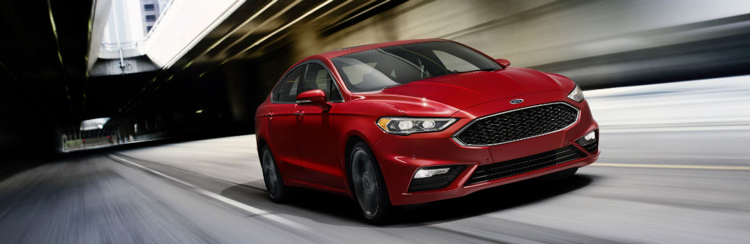 2017 Ford Fusion New Connectivity Features_o