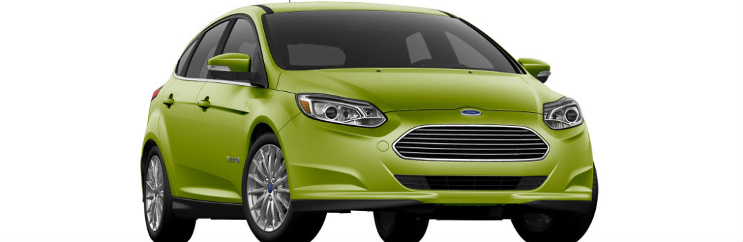 2018 Ford Focus Electric Driving Range and New Exterior Color_o