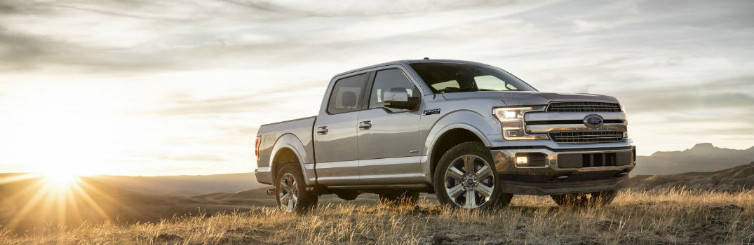New Exterior and Interior Style Features of the 2018 Ford F-150_o