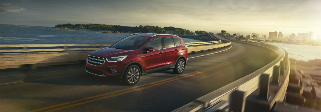 Take a Summer Road Trip with These New Ford Models_o