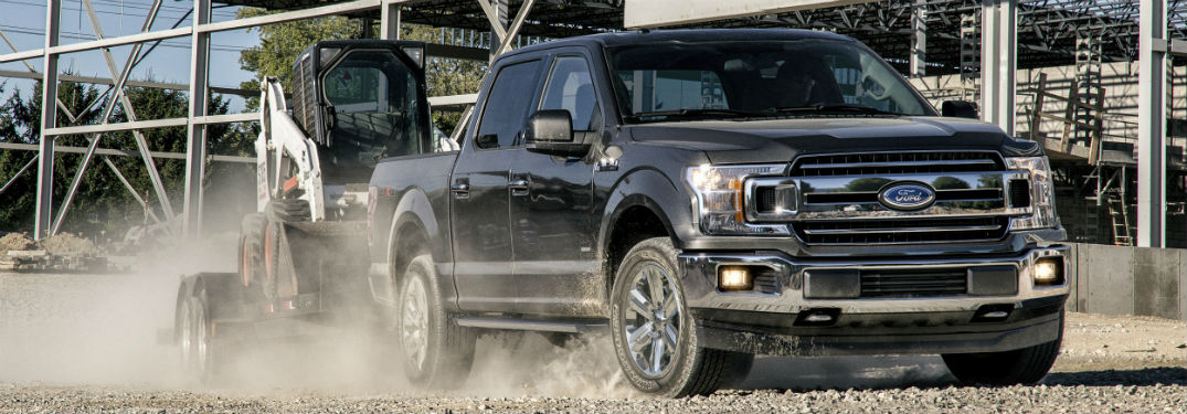 2017 Ford F-150 vs 2018 Ford F-150 Model Comparison_o