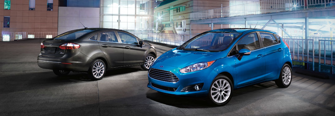 Trim Level Breakdown for the 2017 Ford Fiesta_o