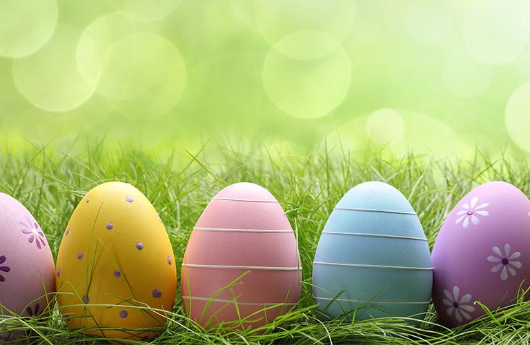 2018 Easter Egg Hunts In And Around Atlanta Ga