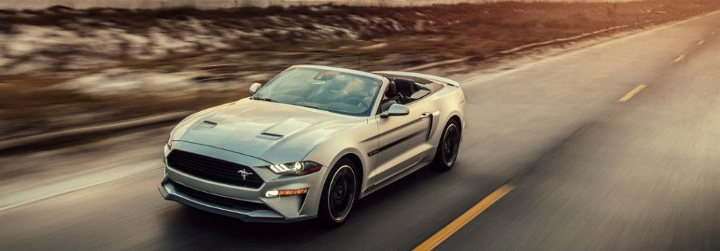 2019 Ford Mustang Lineup Now at Akins Ford near Atlanta GA