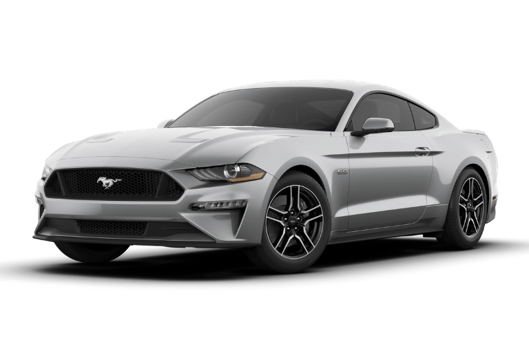 Pictures Of All 2019 Ford Mustang Exterior Color Options