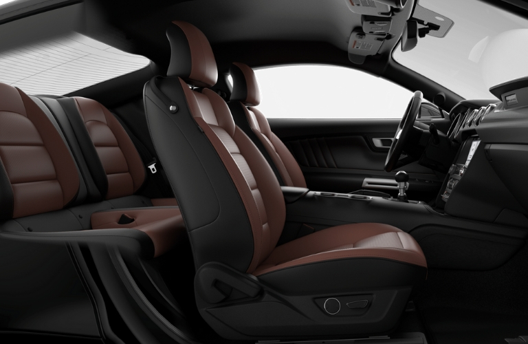 Pictures Of All 2019 Mustang Trim Options Akins Ford