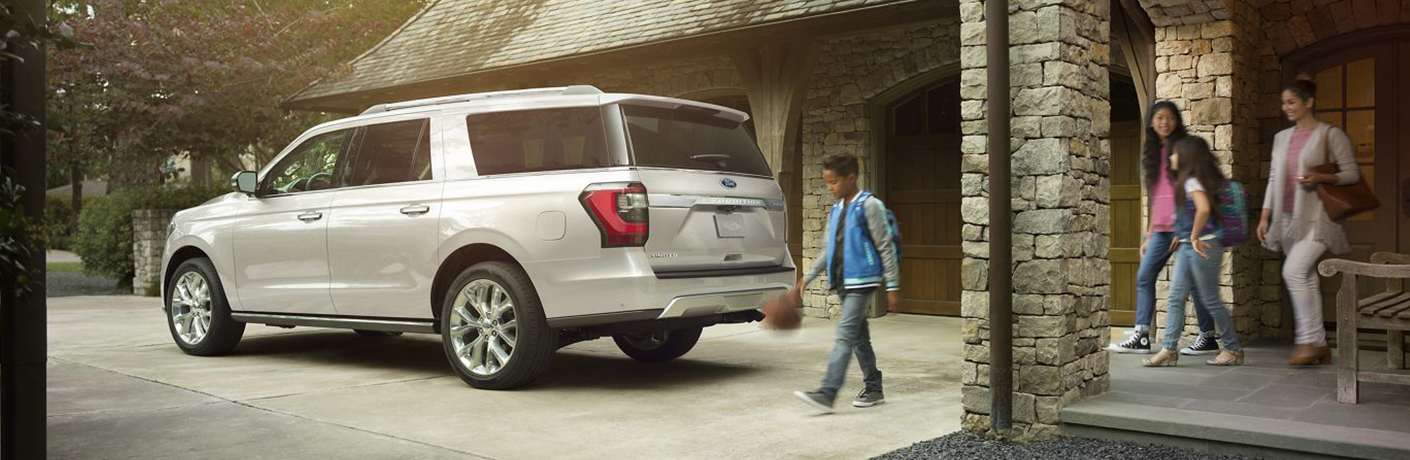 Engine Performance Ratings of the 2019 Ford Expedition