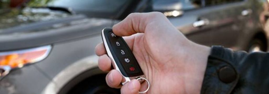 Why is Ford Remote Start Not Working? - Akins Ford