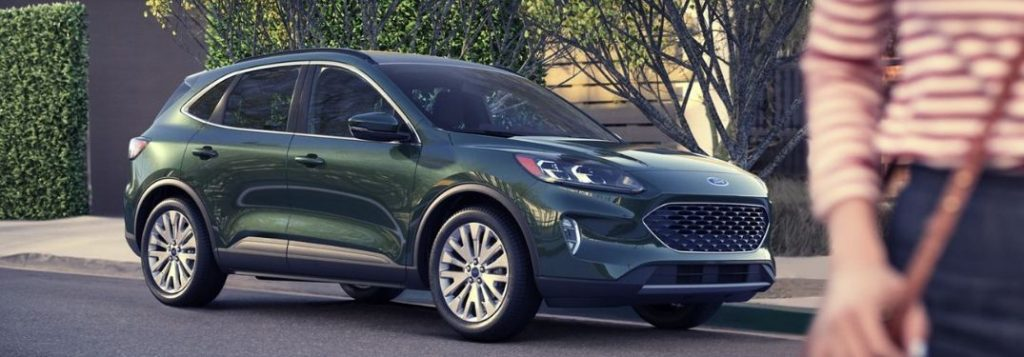 Akins Ford Winder Ga >> 2020 Ford Escape Exterior Color Options - Akins Ford