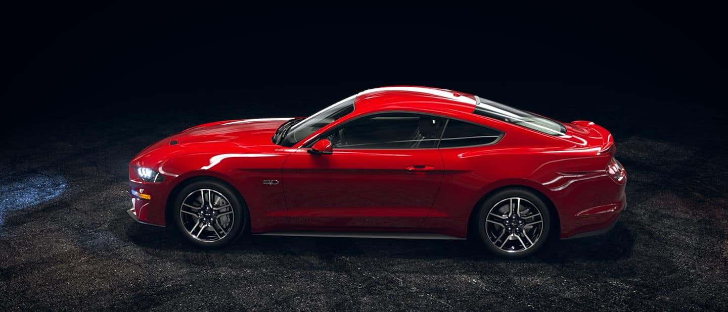 exterior color options in the 2020 ford mustang akins ford exterior color options in the 2020 ford