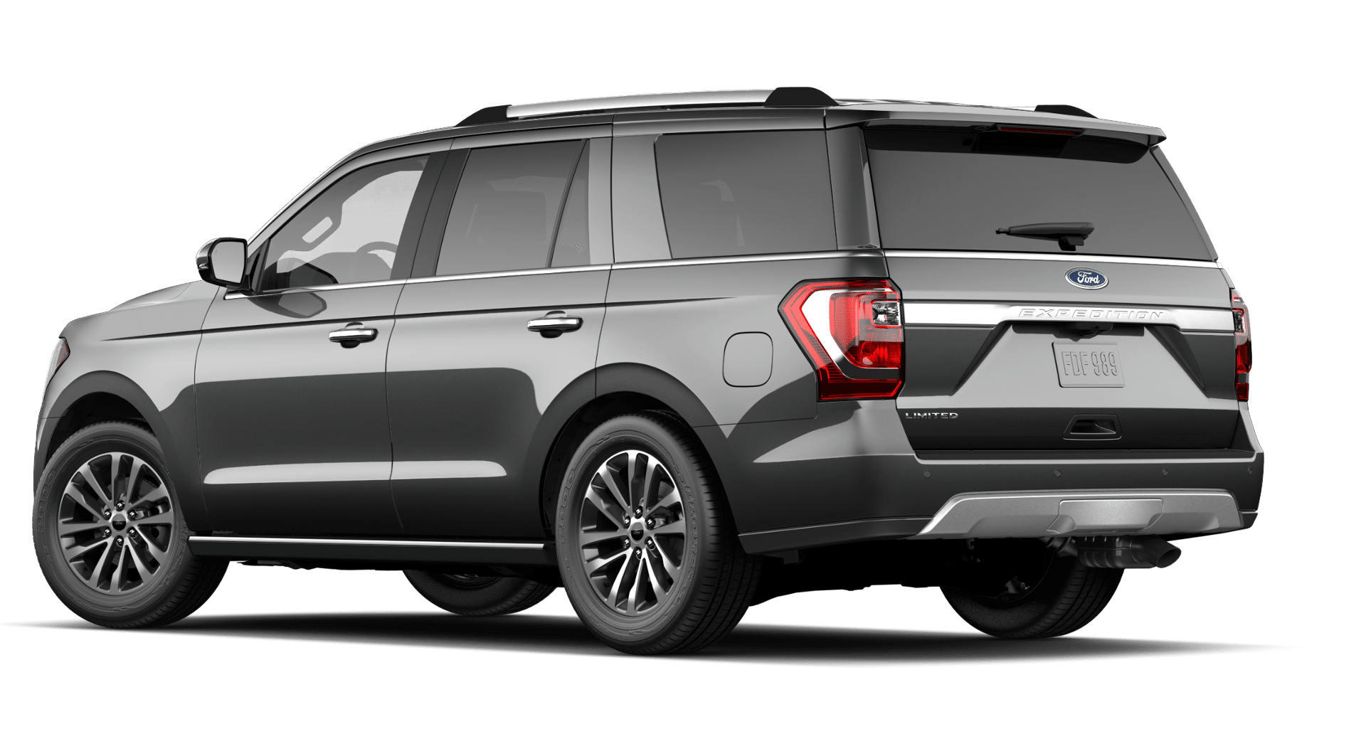 2020 Ford Expedition in Magnetic