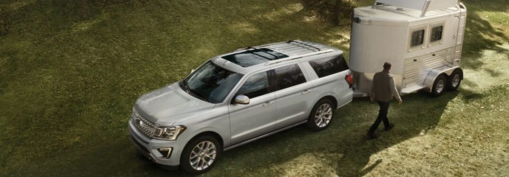 How Much Weight Can The 2020 Ford Expedition Tow Akins Ford