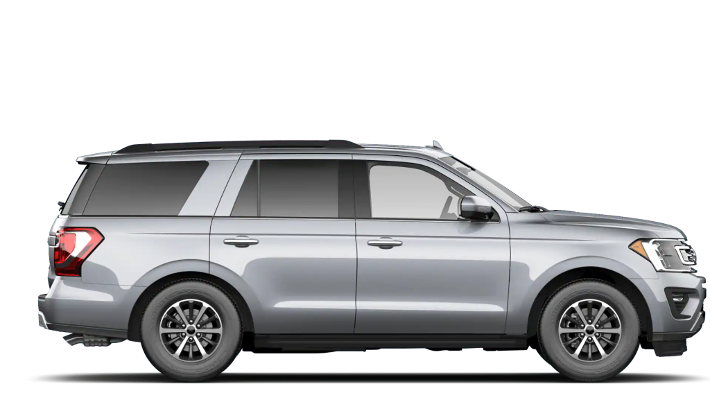 2020 Ford Expedition XLT side profile