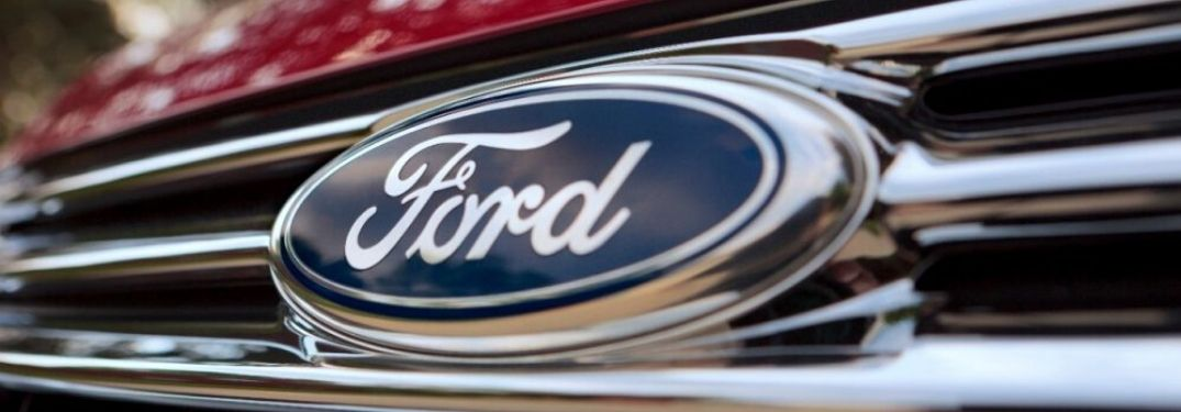 Ford badge Built to Lend a Hand program