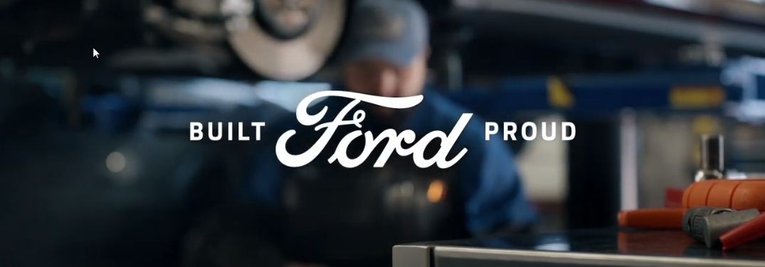 Save on Brakes When You Visit the Akins Ford Service Center