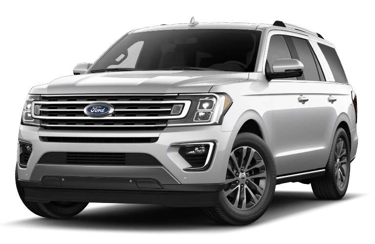 2021 Ford Expedition Oxford White