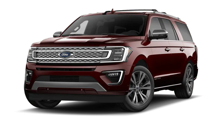 2021 Ford Expedition MAX profile image