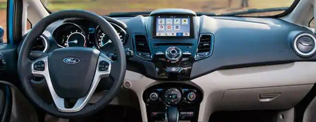 Ford SYNC® 3 on my vehicle