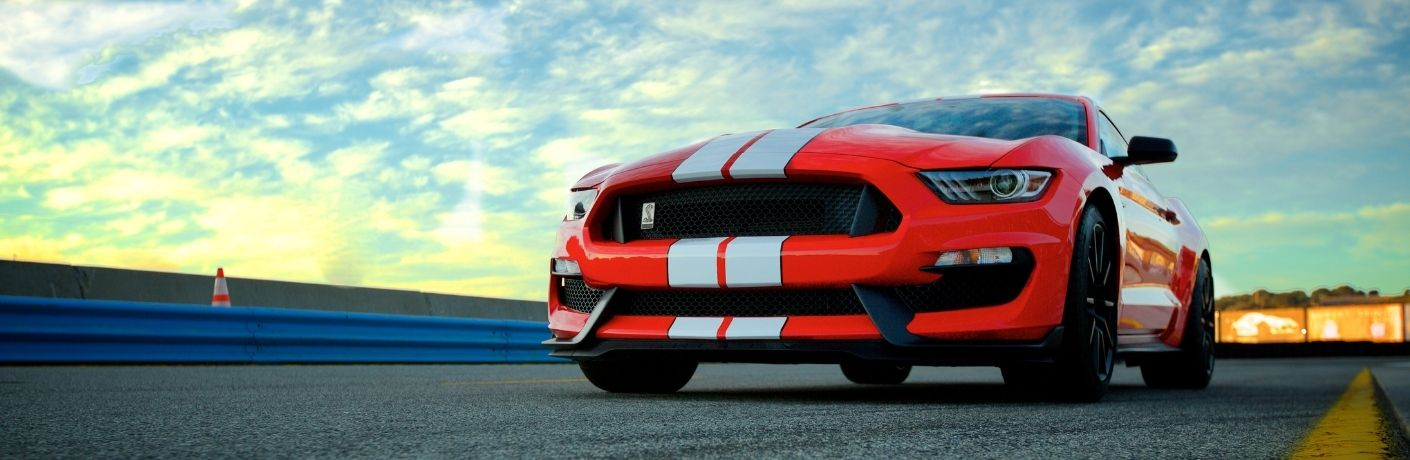 What is the fastest Ford vehicle ever made?