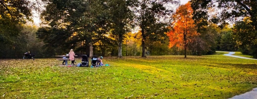 What are the top 3 parks to visit in Winder, GA?