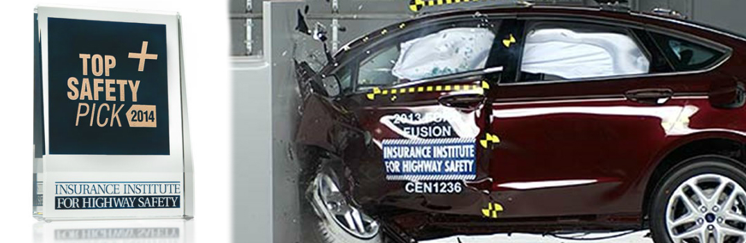 2013-ford-fusion-top-safety-pick-plus-iihs-crash-test-small-overlap-front