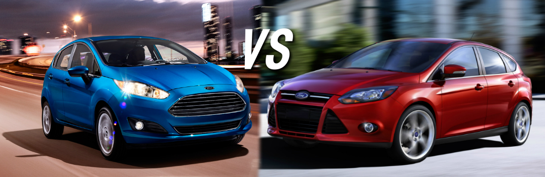Ford Dealership Kansas City >> Subcompact and Compact Cars Both Provide Different Capabilities - Matt Ford