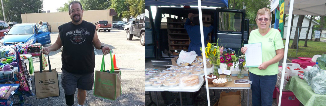 Ford Dealership Kansas City Mo >> Blue Springs Farmers Market Great Place to Purchase Local Produce - Matt Ford