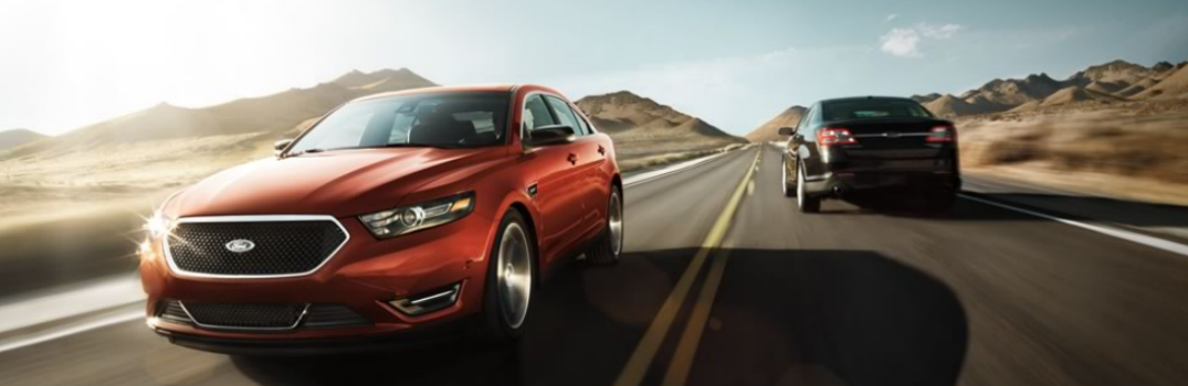 A Closer Look at the Performance of the 2015 Taurus SHO