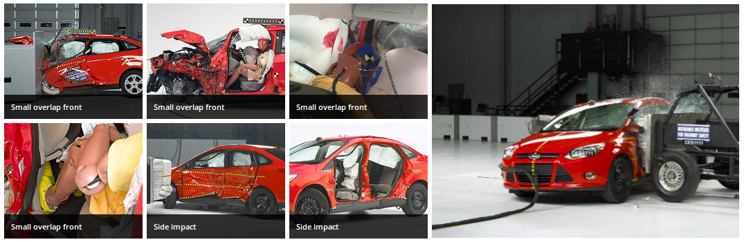 2014-ford-focus-top-safety-pick-rating-iihs-small-overlap-front-side-impact-crash-test
