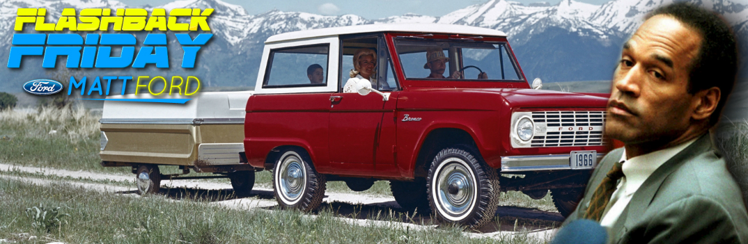 The Truth Behind the Highly-Debated Demise of the Ford Bronco