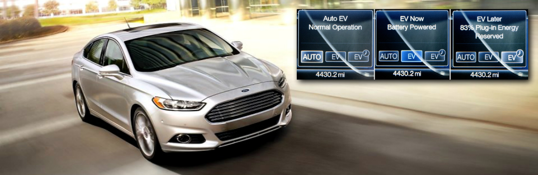 2015-ford-fusion-energi-ev-now-later-auto-mode-driving-plug-in-conserve-power-battery
