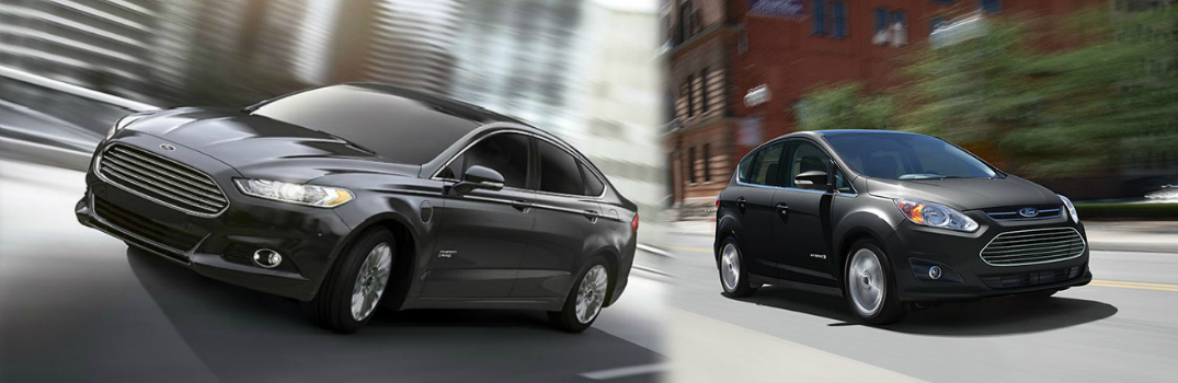 Pair of Ford Hybrids Break the 40 MPG Barrier With Ease