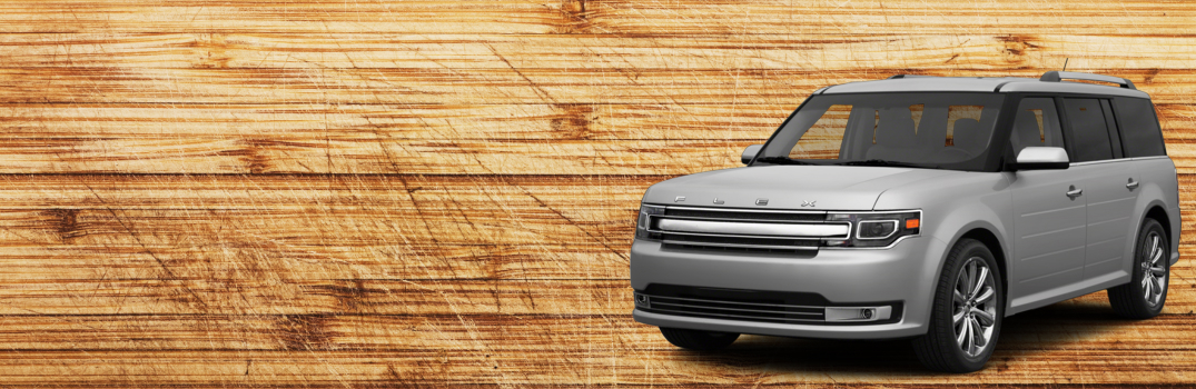 Ford Flex May Have Been Sent to the Chopping Block