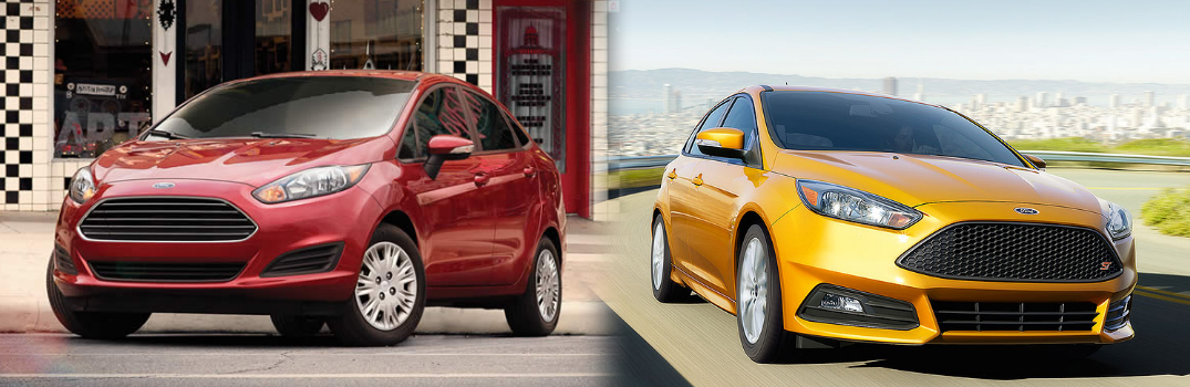 2015 Focus and Fiesta Will Both Offer Three-Cylinder Engine Option
