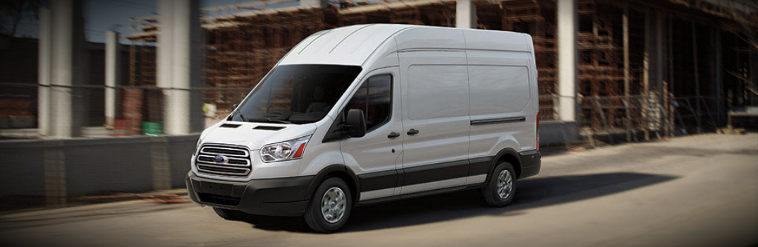Redesigned Transit Offers a Multitude of Versatile Configurations
