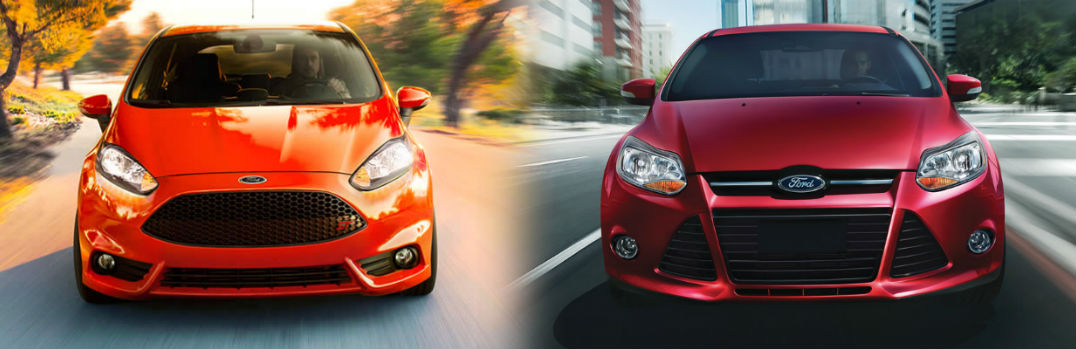 Fiesta and Focus Offer Impressive Fuel Economy Ratings
