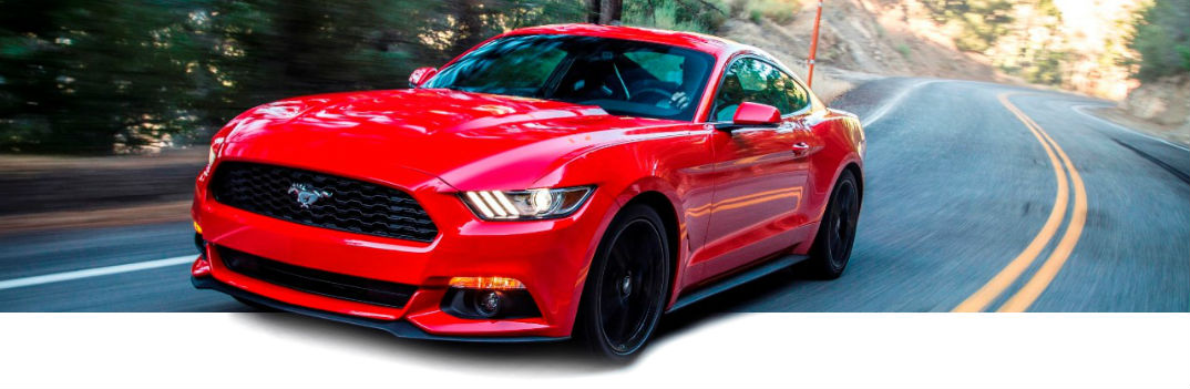 AllNew Ford Mustang Continues AwardWinning Streak Matt Ford - Best ford car to buy