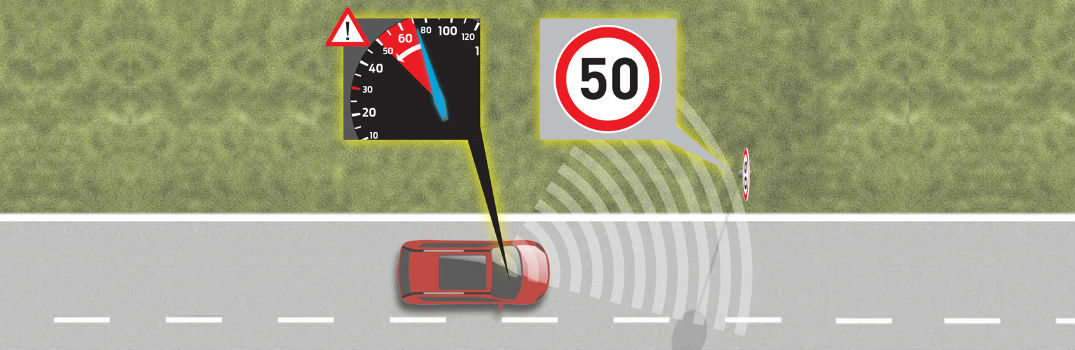 how-ford-intelligent-speed-limiter-technology-system-works-europe-speeding-tickets-read-road-signs