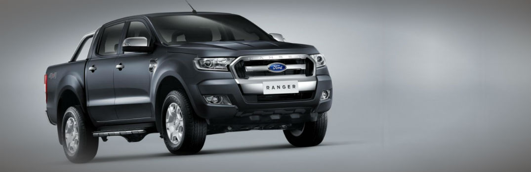 Facelifted Ranger Not Likely To Make Its Way to America