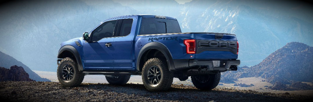 New Raptor Will Be More Off-Road-Capable Than Previous Model